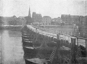 schipbrug Arnhem