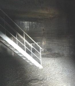 Binnenkant John Frostbrug