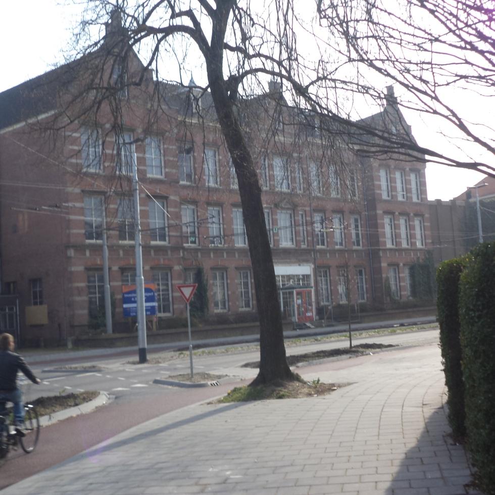 Ambachtsschool Boulevard Heuvelink