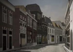 Filmpje 3D Arnhem