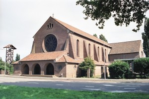 Sacramentskerk