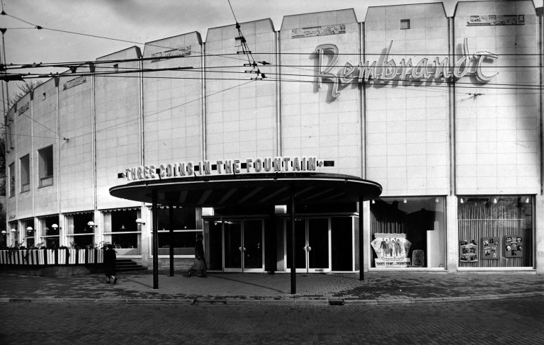 Rembrandt Theater