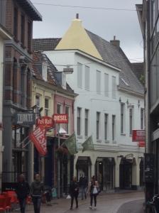 Weverstraat Arnhem
