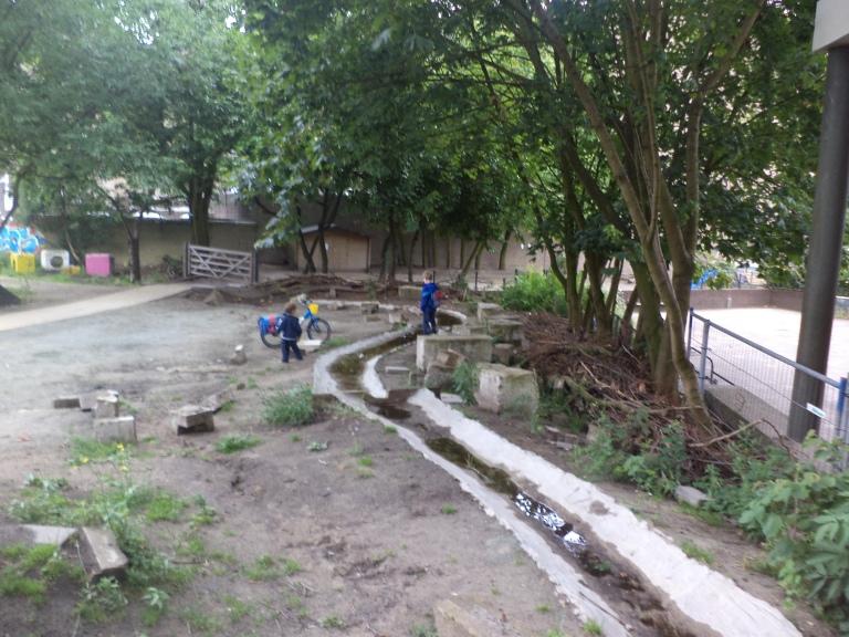 Coehoornpark