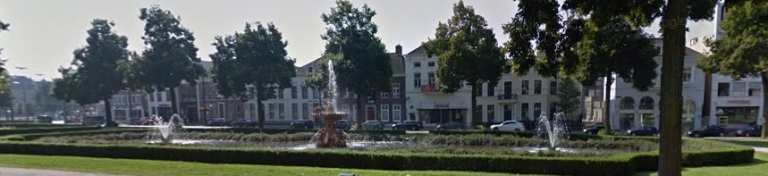 fontein Janssingel
