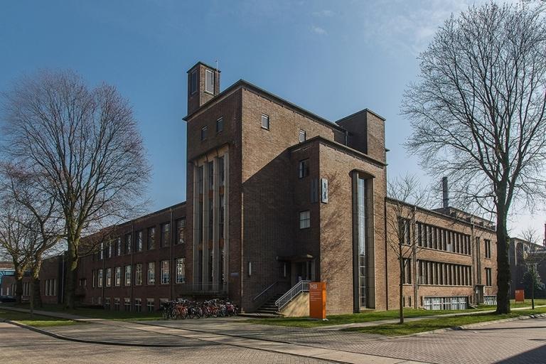 LB-gebouw Kleefse Waard
