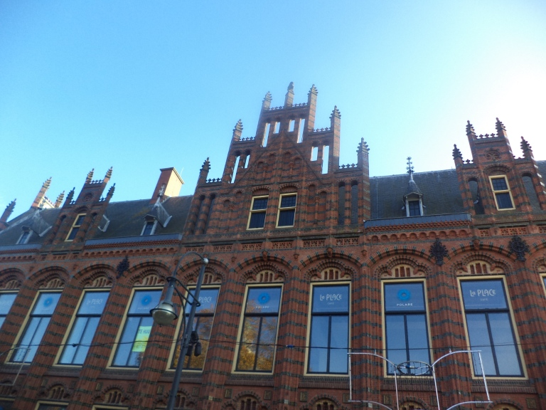 postkantoor Jansplein Arnhem