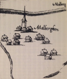 Malburgen17e-eeuw
