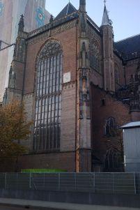 Transept Eusebius