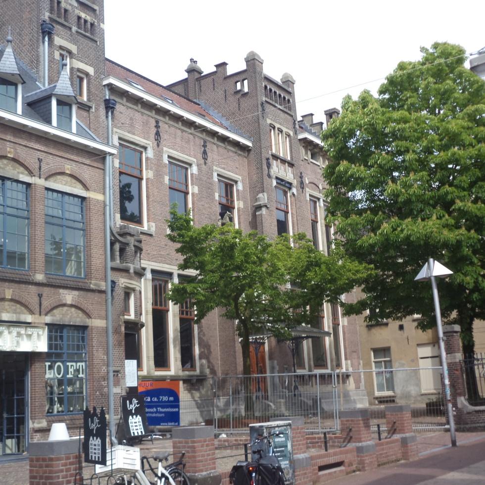 Weverstraat 49 en 50