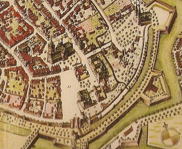 Arnhem binnenstad