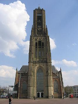 Toren Eusebius