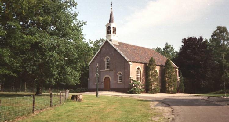 Kerk Schaarsbergen